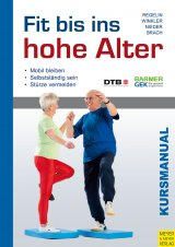 Fit bis ins hohe Alter Cover 3.Auflage2011